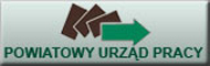 Baner: Powiatowy Urząd Pracy w Żarach