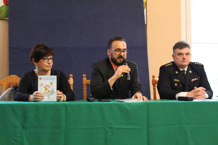 Ilustracja do informacji: Szkolenia dla szkół ponadgimnazjalnych Powiatu Żarskiego w Żarach i Lubsku