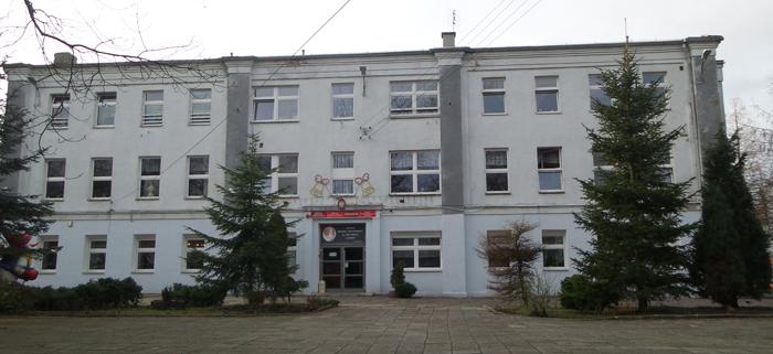 Ilustracja do informacji: Starosta Janusz Dudojć podpisał umowę na ponad 1 mln zł na dofinansowanie termomodernizacji budynku Specjalnego Ośrodka Szkolno-Wychowawczego w Lubsku