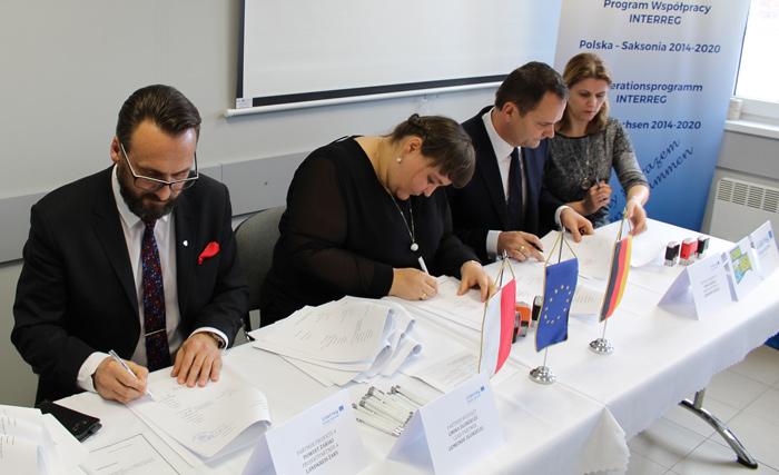 Ilustracja do informacji: Zalew Karaś w Lubsku wypięknieje - Powiat Żarski zdobył kolejne miliony na inwestycję w Lubsku