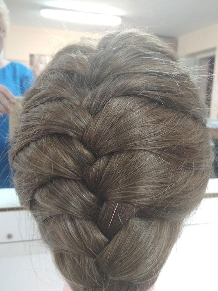 Ilustracja do informacji: Kurs - Technik usług fryzjerskich