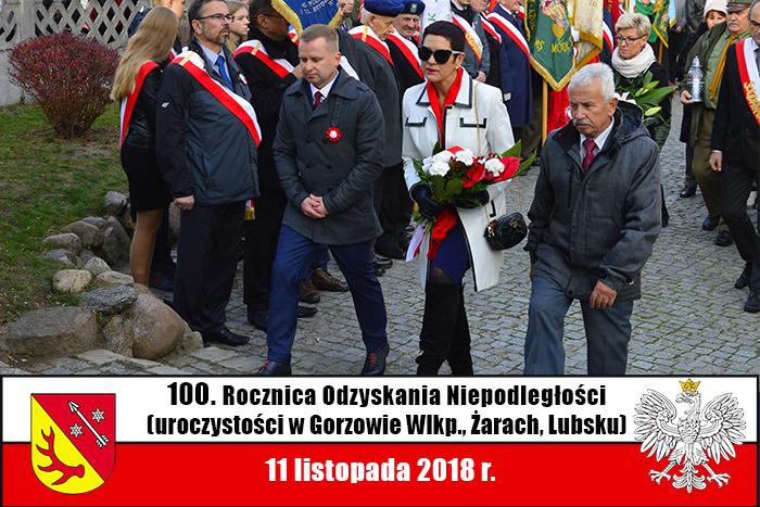 Ilustracja do informacji: 100. Rocznica Odzyskania Niepodległości