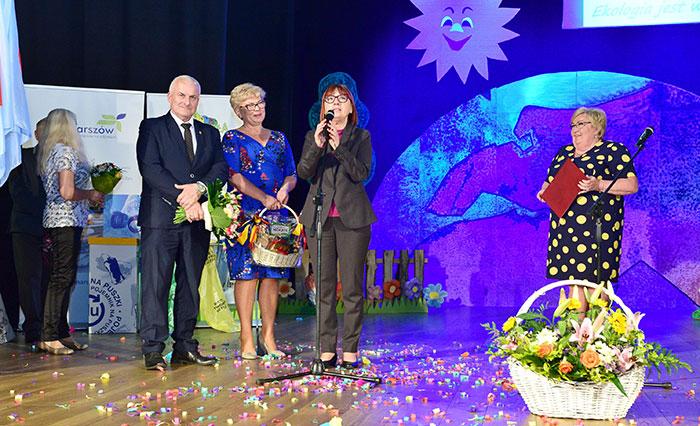 Ilustracja do informacji: XXVI Lubski Festiwal Artystyczny – Scena Specjalna