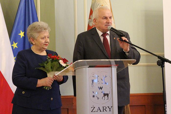Ilustracja do informacji: 100-lecie Polskiego Czerwonego Krzyża i Dni Honorowego Krwiodawstwa PCK