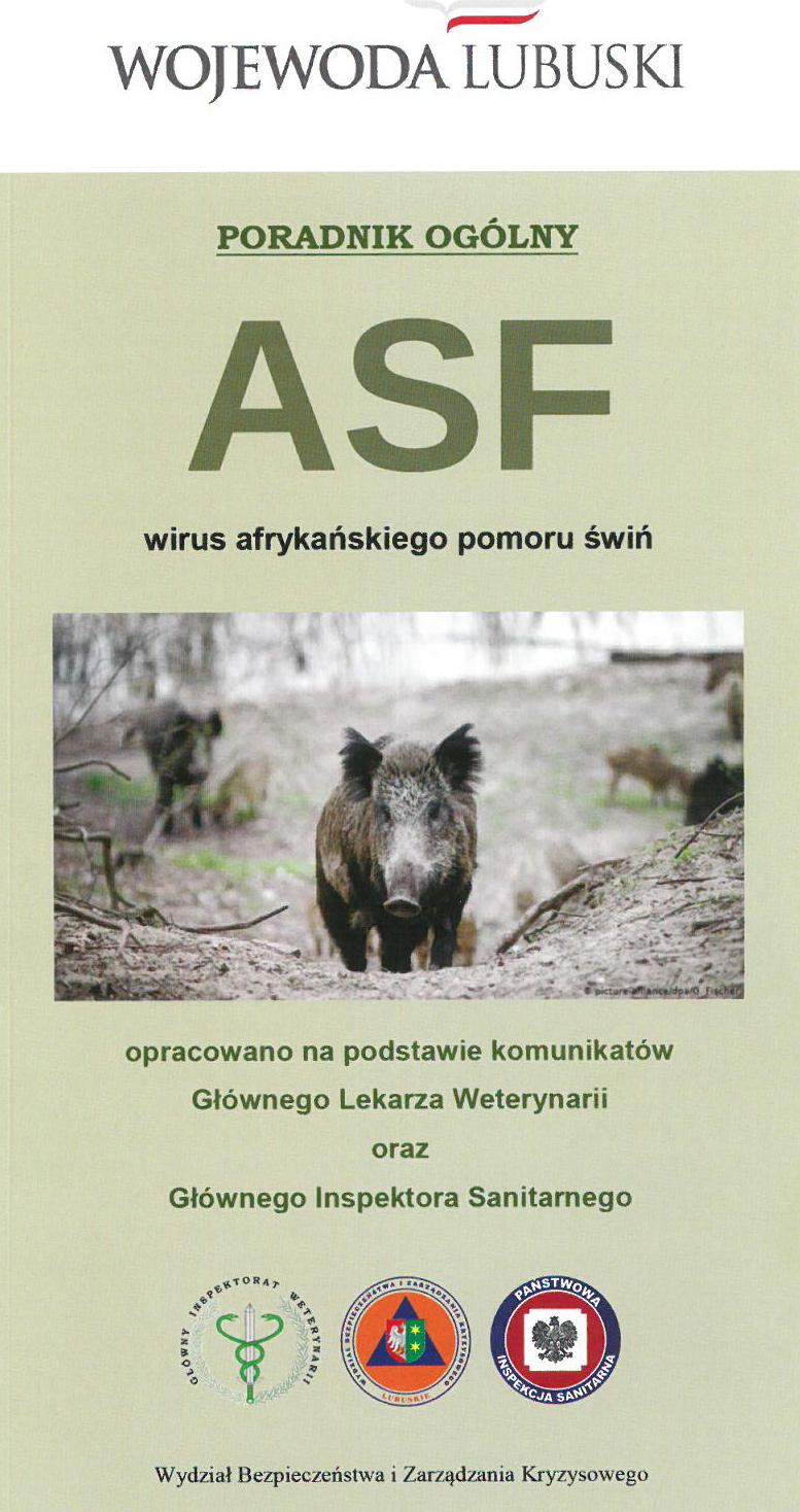 Ilustracja do informacji: Poradnik Ogólny ASF