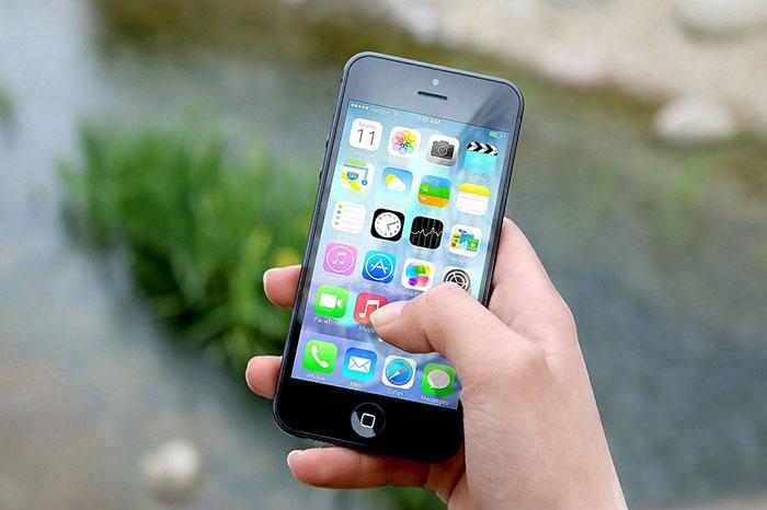 Ilustracja do informacji: Aplikacja mobilna Alarm112 już dostępna!