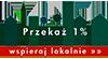 Logo: Wspieraj Lokalnie