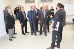 Miniatura zdjęcia: Uroczyste otwarcie pracowni do nauki zawodu w CKZiU w Żarach