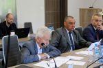 Miniatura zdjęcia: VI sesja Rady Powiatu Żarskiego5