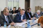 Miniatura zdjęcia: VI sesja Rady Powiatu Żarskiego7