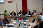 Miniatura zdjęcia: VI sesja Rady Powiatu Żarskiego12