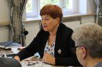 Miniatura zdjęcia: VI sesja Rady Powiatu Żarskiego13
