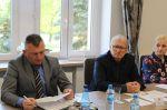 Miniatura zdjęcia: VI sesja Rady Powiatu Żarskiego15