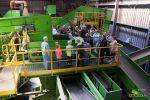 Miniatura zdjęcia: Dzień otwarty w Zakładzie Zagospodarowania Odpadów w Marszowie5