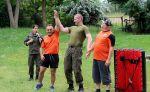 Miniatura zdjęcia: Powiatowa Spartakiada Sportów Obronnych Pracowników Samorządowych38