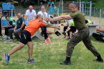 Miniatura zdjęcia: Powiatowa Spartakiada Sportów Obronnych Pracowników Samorządowych48