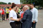 Miniatura zdjęcia: Powiatowa Spartakiada Sportów Obronnych Pracowników Samorządowych53