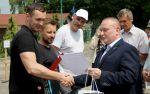 Miniatura zdjęcia: Powiatowa Spartakiada Sportów Obronnych Pracowników Samorządowych58