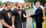 Miniatura zdjęcia: Powiatowa Spartakiada Sportów Obronnych Pracowników Samorządowych65
