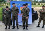 Miniatura zdjęcia: Powiatowa Spartakiada Sportów Obronnych Pracowników Samorządowych70