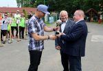 Miniatura zdjęcia: Powiatowa Spartakiada Sportów Obronnych Pracowników Samorządowych71