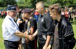 Miniatura zdjęcia: Zawody sportowo - pożarnicze66
